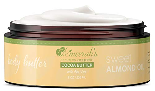 Best pure cocoa butter lotion