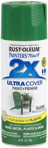 Top 10 Best rustoleum green spray paint