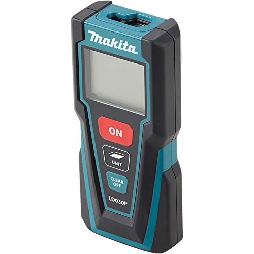 Makita LD030P Misuratore laser, 30 m