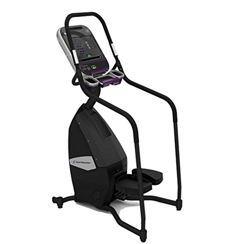 StairMaster 8-FreeClimber with LCD