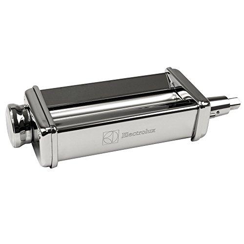 Electrolux 900 167 221 Pasta Roller Compatible con el Robot de Cocina Assistant, Color Plateado