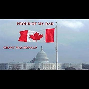 Proud of My Dad