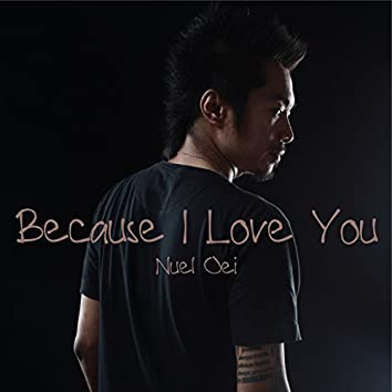 Because I Love You (feat. Andreas Ichti)