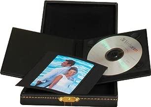 dvd presentation box