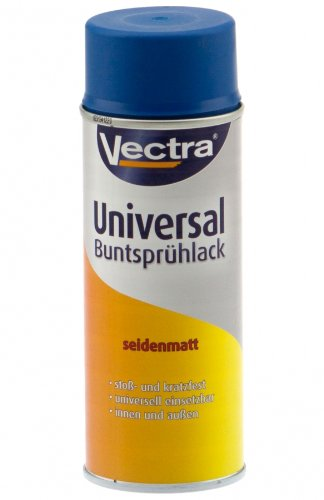 Universal-Sprühlack 400 ml