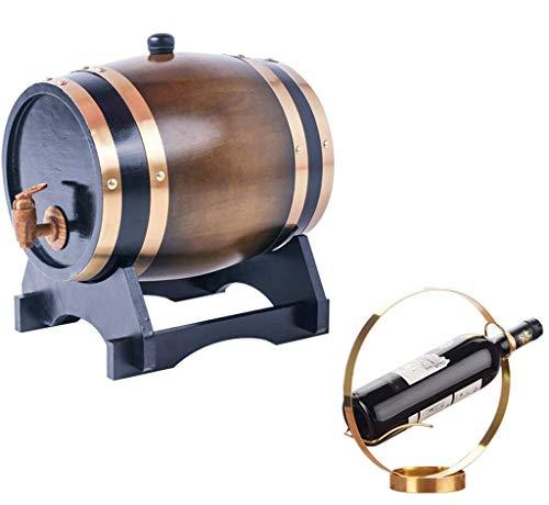 Eiken houten vaten, speciale houten wijnvaten voor het bewaren van whisky, cognac, tequila, bier, wijnvaten duurzaam