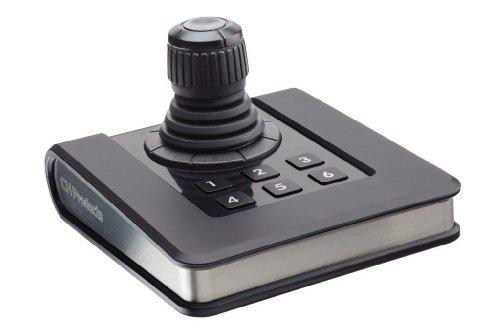 Unbekannt APEM 100-350 Joystick Knebel USB 1 St.