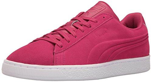 Puma Suede Classic Embossed Fashion Sneaker - 8.5M - Vivacious