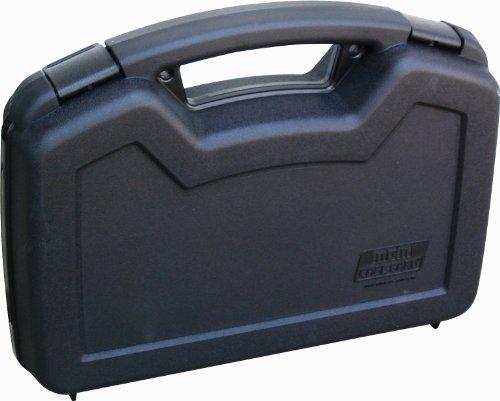 MTM Single Handgun Case for up to 6-Inch Revolver...