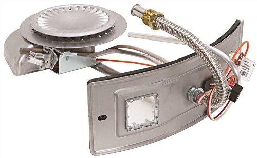 PREMIER PLUS 6911165 132266 Plus Natural Gas Water Heater Burner Assembly For Model Bfg 40S40 Or Series 100