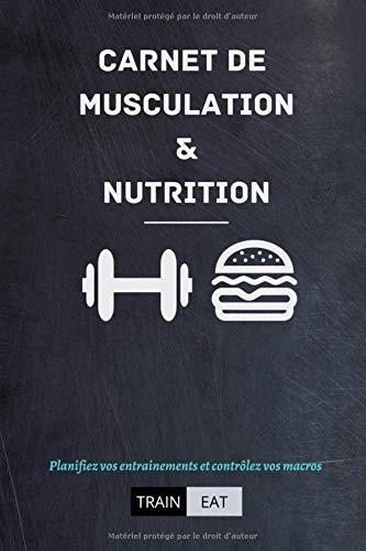 Carnet de Musculation et...