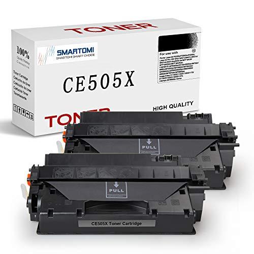 comprar toner hp p2055d on-line
