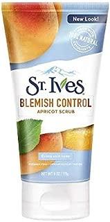 St Ives Apricot Scrub, Acne Control 6 Fl.oz