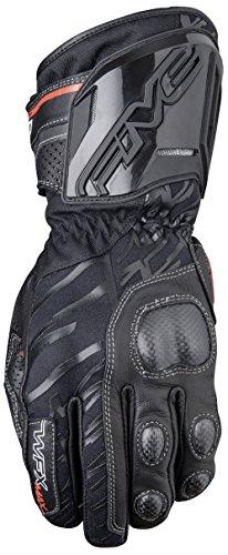 Fünf Advanced Handschuhe WFX Max Erwachsene Handschuhe wasserdicht, schwarz, Größe 09