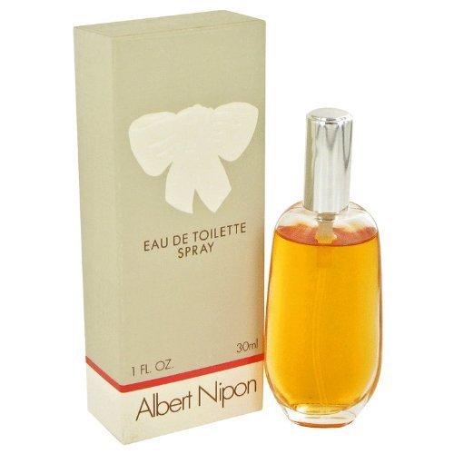 Albert Nipon Perfume - Eau De Toilette Spray 1.0 Oz / 30 Ml for Women