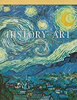 History of Art: Creation to Contemporary 1936648415 Book Cover