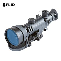 10 Best Night Vision Rifle Scopes Reviews in 2021 (Buyers Guide) 4