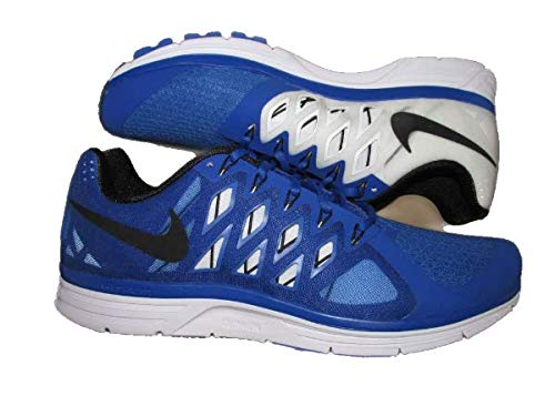 Nike Air Zoom Vomero 9 Running Shoes (Game Royal, Numeric_14)