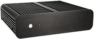 Sedatech Mini-PC Evolución, disipación pasiva, Intel i5-8500T 6X 2.1Ghz, 8 GB RAM DDR4, 250Gb SSD NVMe 970 EVO, WiFi. Ordenador de sobremesa, sin OS