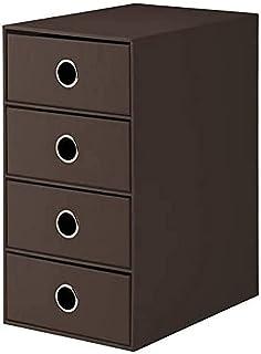 Rössler 1524452874 Module de rangement 4 tiroirs Café (Import Allemagne)