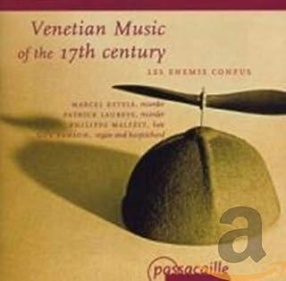 Venetian Music Of 17Th Century