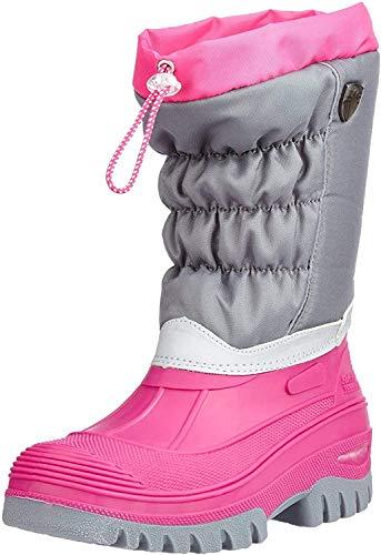 CMP Hanki, Scarpe da Arrampicata Alta Unisex-Adulto, Rosa (Hot Pink), 41 EU