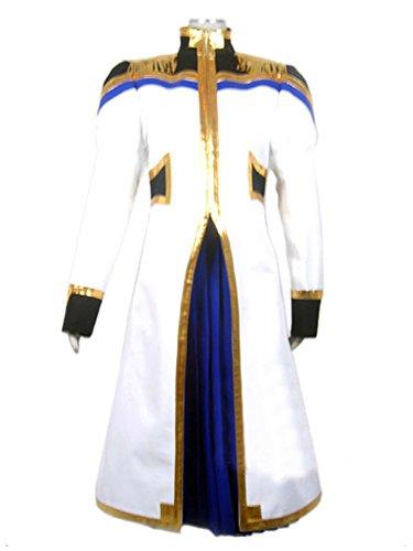 『【JAPAN COSPLAY】ギャラクシーエンジェル2 烏丸 ちとせ風 コスプレ衣装/コスチューム 女性用』の1枚目の画像