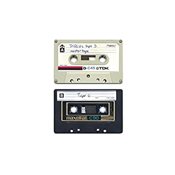 The Early Cassettes - Tapes 5 & 6
