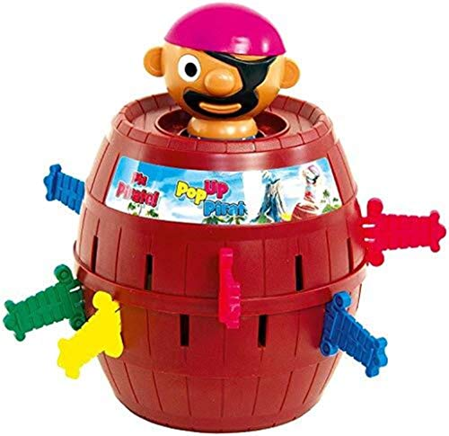 AIBI Juegos clásicos for niños de pirata de acción, juego