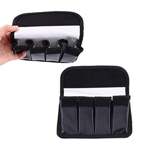 Semiter Bolso Seguro de la batería, Bolso Seguro del Bolso de la batería del Li-Po para el móvil de dji OSMO / OSMO