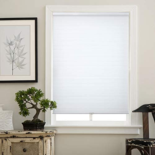 Matinss Cellular Shades Cordless Window Blinds Honeycomb Shades for Home and Windows Bedroom product image