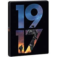 1917 (Blu-Ray 4K+Blu-Ray) (Steelbook) [Italia] [Blu-ray]