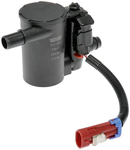Dorman 911-521 Vapor Canister Vent Solenoid for Select Chevrolet/Pontiac/Saturn Models