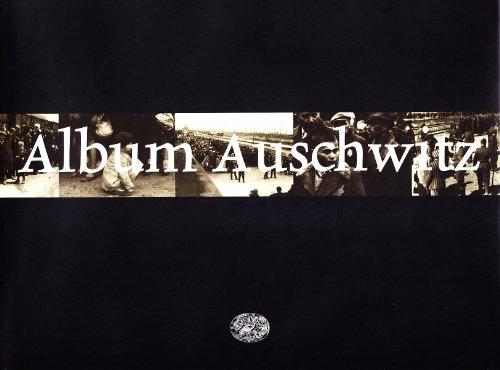 Album Auschwitz (Italienisch) Gebundene Ausgabe – 1 Januar 2008