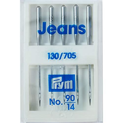 Prym Naaimachine Naalden Sys. 130/705 Jeans 14/90