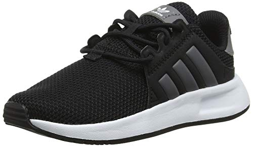 adidas Unisex-Kinder X_PLR Gymnastikschuhe, Schwarz (Core Black/Grey Four F17/Ftwr White),39 1/3 EU (6UK)