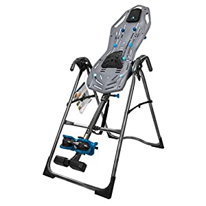 Teeter FitSpine X Inversion Table, Back Pain Relief Kit, FDA-Registered