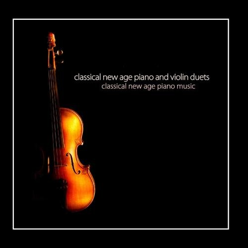 Classical New Age Piano and Viol...