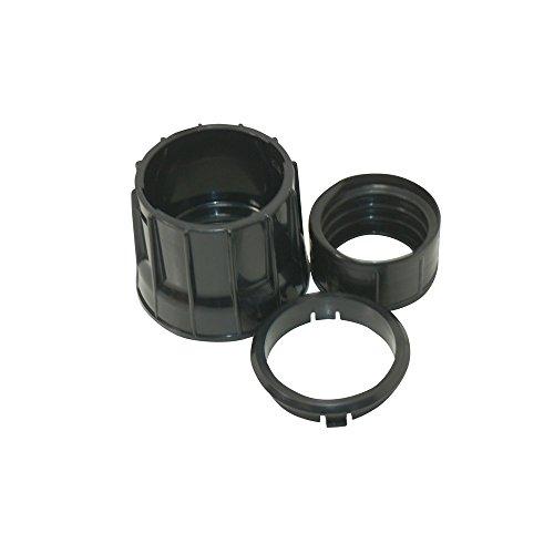 Smeg 768610309 Geschirrspülerzubehör/Geschirrkörbe/MGD/Original-Ersatzkorb Läufer Endanschlag für Ihre Spülmaschine