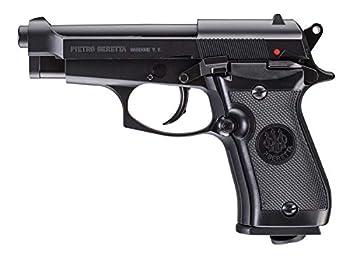 Beretta MOD 84FS Compact .177 Caliber BB Gun Air Pistol Beretta MOD 84FS Air Pistol