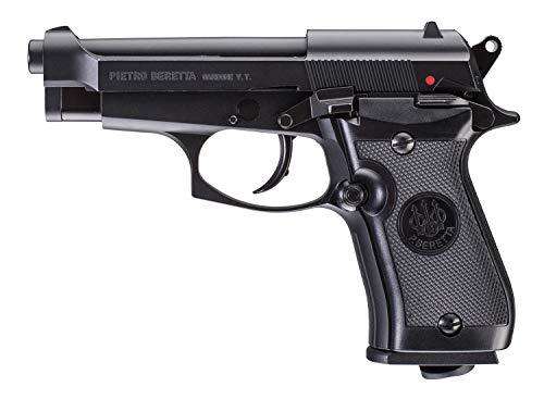 Beretta MOD. 84FS Compact .177 Caliber BB Gun Air Pistol,...