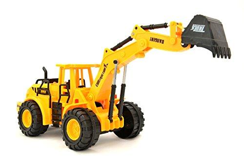 RC Auto kaufen Baufahrzeug Bild: RC Baufahrzeug, Bagger, 3 Kanal, mit Akku
