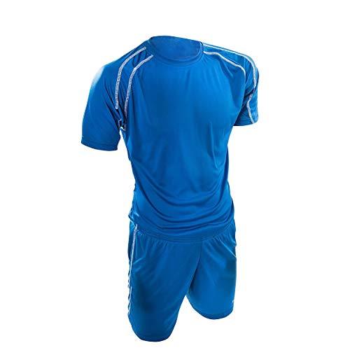 Precision Camiseta de Hombre, Hombre, Camiseta, K-REY-PRC18046RW, Multicolor, Talla única