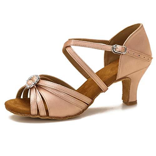 Zapatos Salon Mujer  marca Yokala