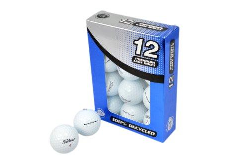 Second Chance Titleist NXT Tour Lake Balles de golf Set de...
