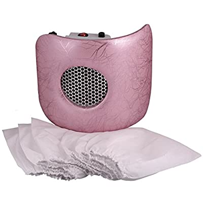 Miss Sweet Nail Dust Collector Vacuum for Polish Acrylic Nails