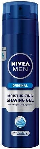Nivea Lowest price challenge Max 74% OFF for Men Moisturizing Shaving oz 2 pk Gel-7