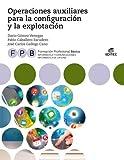 FPB Operaciones auxiliares para la configuración y la explotación (Formación Profesional Básica)