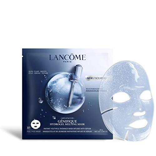 ADVANCED GÉNIFIQUE HYDROGEL MASK (7 sheets)