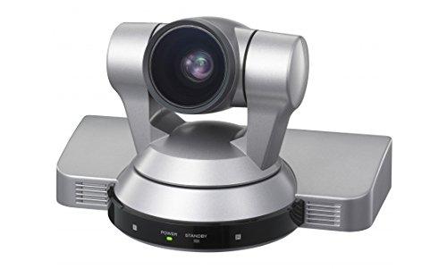 Sony Evi-HD1 Webcam (2 MP, 1920 x 1080 Pixel, 60 pps, 1280x720@25fps,1280x720@30fps,1280x720@50fps,1280x720@60fps,1440x1080@25fps,1920x1080@25fps,1920x108, 720p,1080i,1080p, 10x)